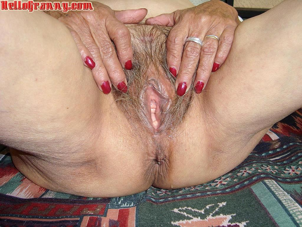 Very granny ass white sucking old