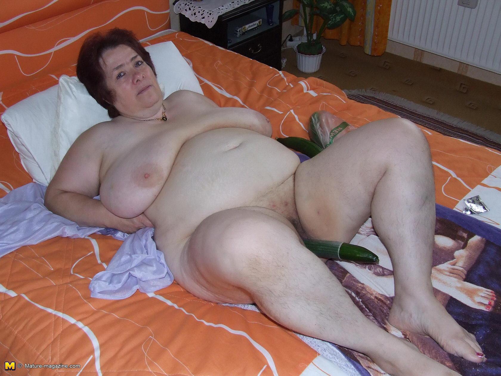 Мамки толстые фото