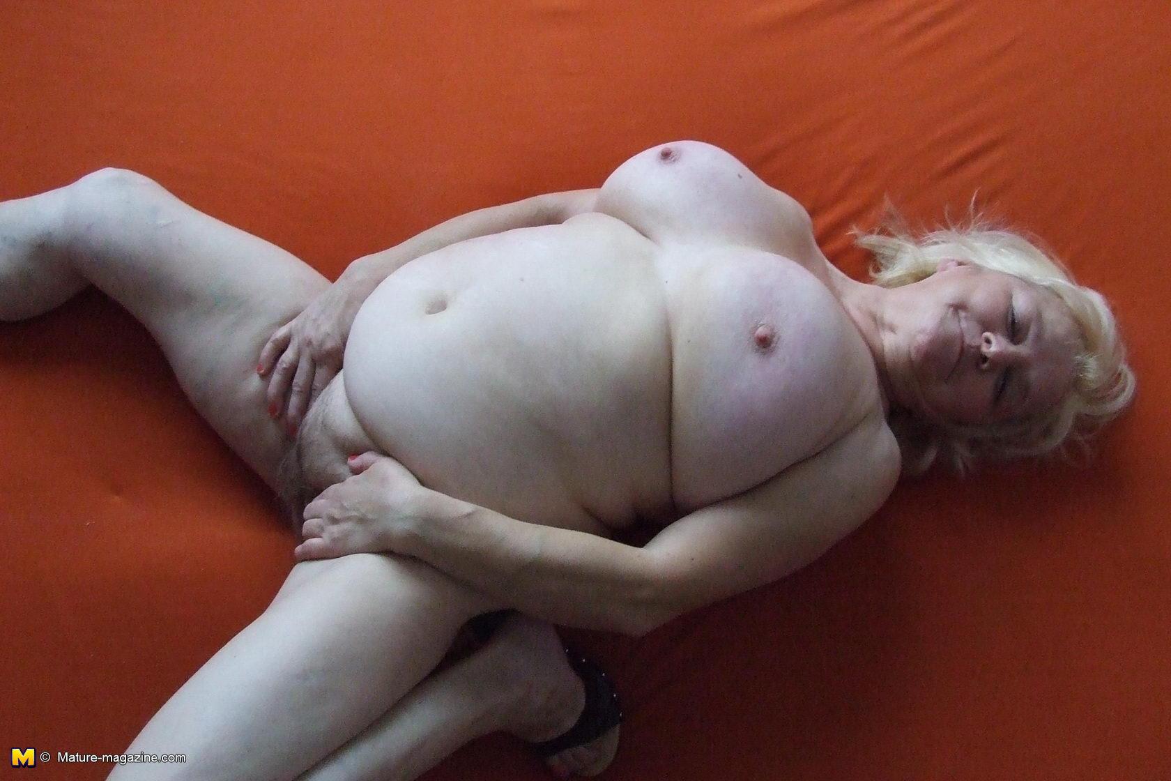 Tumblr nude mature