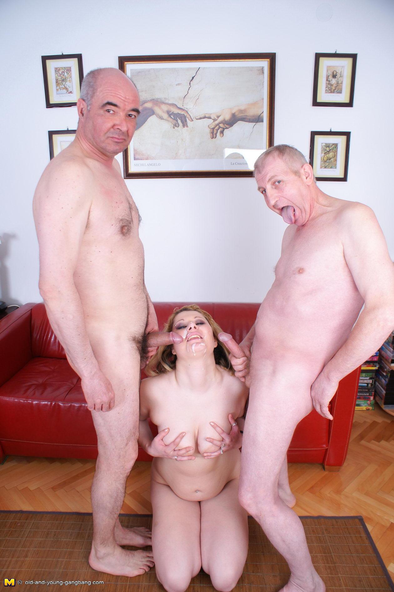 Секс старых дедов с телочками фото 20 фотография