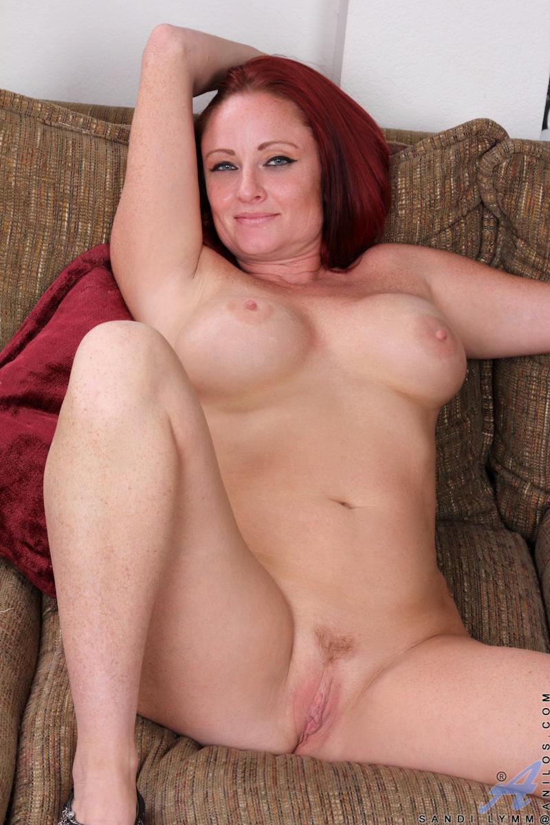 Секс фото рыжие зрелые женщины 5 фотография