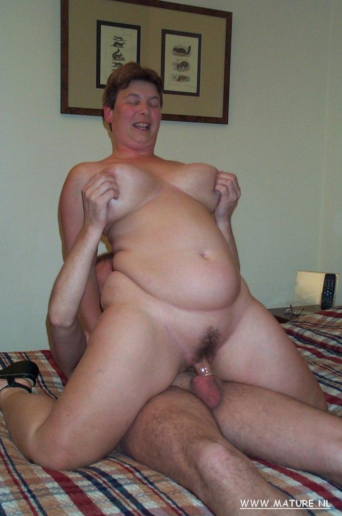 секс толстых и зрелых фото